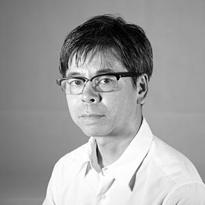 Jiro Ohashi